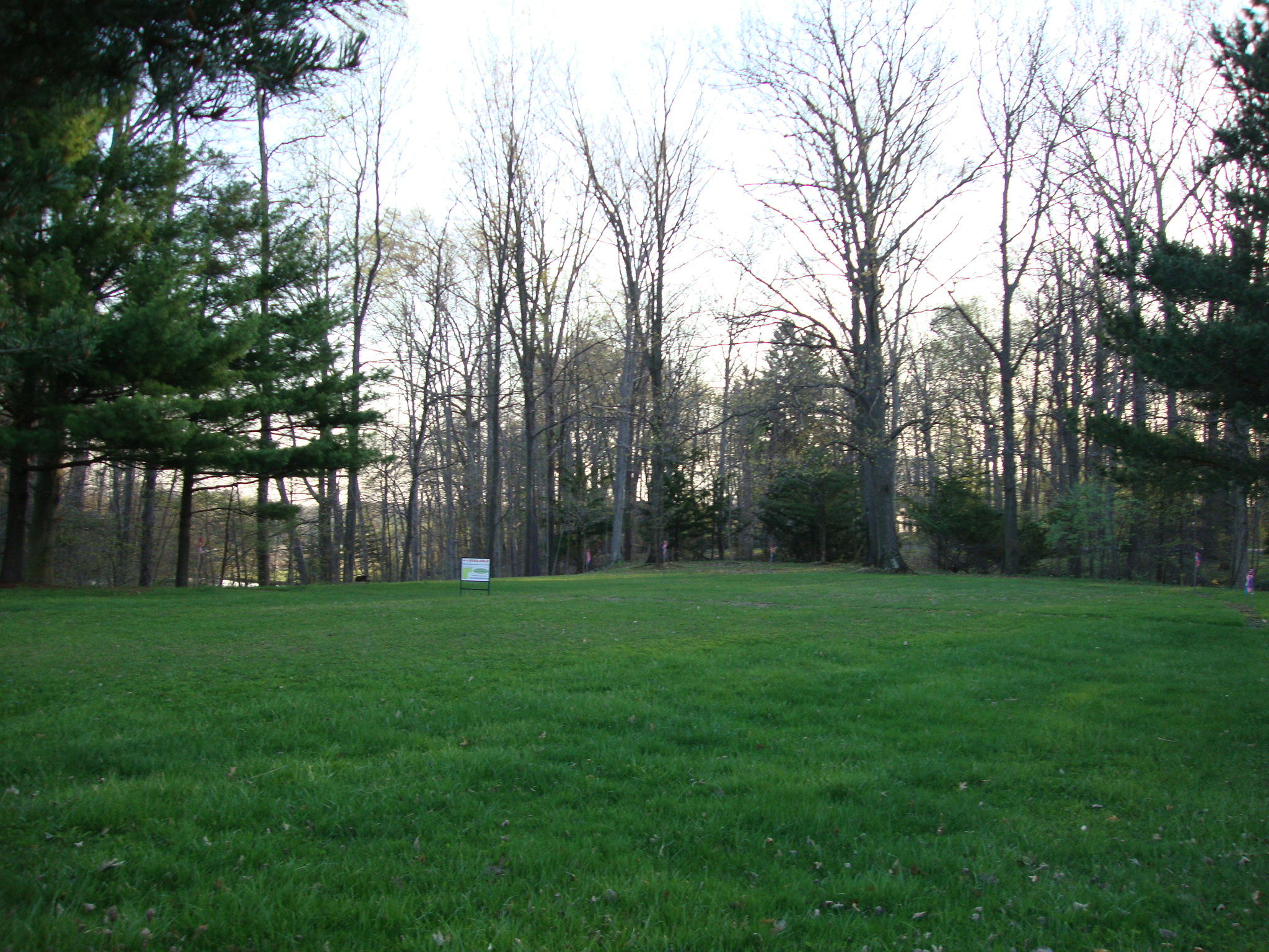 Lot 12 home site, ideal for a walk-out basement